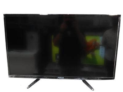 Tv Aqua 24 harga led aqua le24aqt6500t digital tv usb bisa buat monitor pricenia