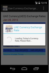 currency converter apk download uae currency exchange rates apk on pc download