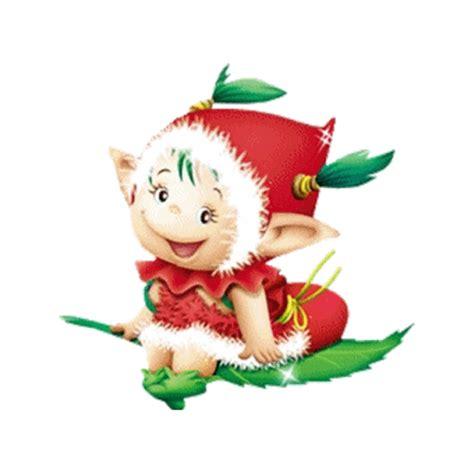 imagenes de navidad tiernas para facebook im 225 genes tiernas de duendecillos navide 241 os