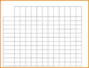Blank Chart Template search results for free blank table templates calendar