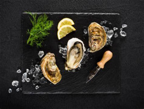 Formidable Cuisiner Le Mont D Or Au Four #4: huitre-citron-couteau-aneth-ardoise.jpg