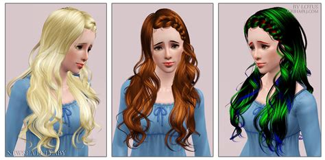 my sims 3 blog newsea my sims 3 blog newsea lullaby retextures by lotus
