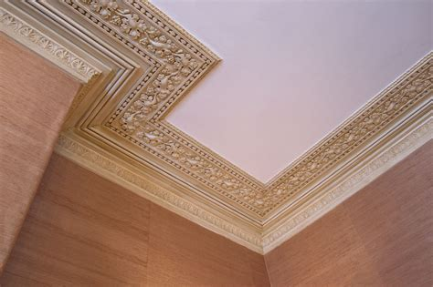 Ceiling And Cornice Plasterwrx Solid Decorative Plasterwork Specialists Gallery