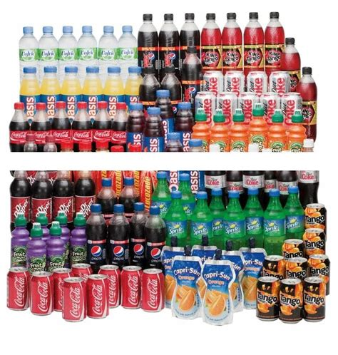 7up energy drink mountain dew 7up lipton tea schweppes dr pepper