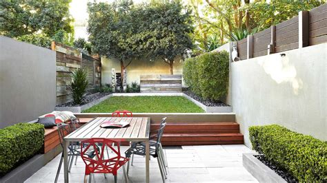 how to design a backyard new small front garden design ideas australia for your