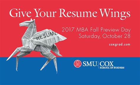 Fall Mba Preview Smu by Fasttrackmba Smu