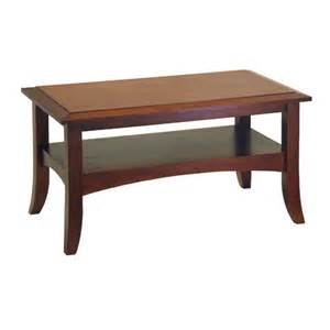 Craftsman Coffee Table Craftsman Coffee Table Antique Walnut In Coffee Tables
