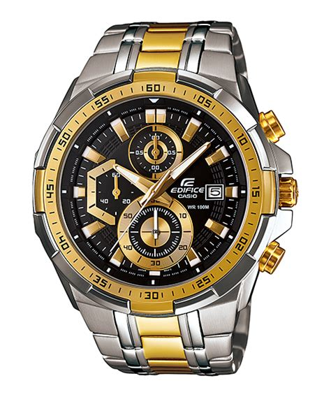Casio Edifice Efr 539 Black efr 539 5345 edifice wiki casio information