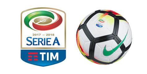 Calendario Serie A Tim Pdf Calendario Serie A 2017 2018 Tim Calcio Con Pdf Scaricabile