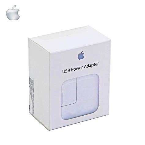 12w Usb Power Adapter apple 12w usb power adapter varle lt