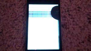 ciri ciri lcd iphone rusak   terbukti