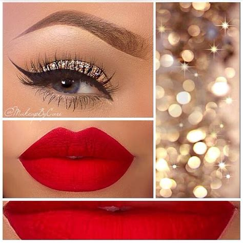 10 winter 2015 makeup trends and ideas project inspired
