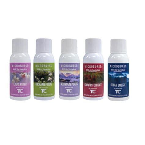 Parfum Refill Per Mili tc 174 microburst 174 3000 refill fragrance preference pack
