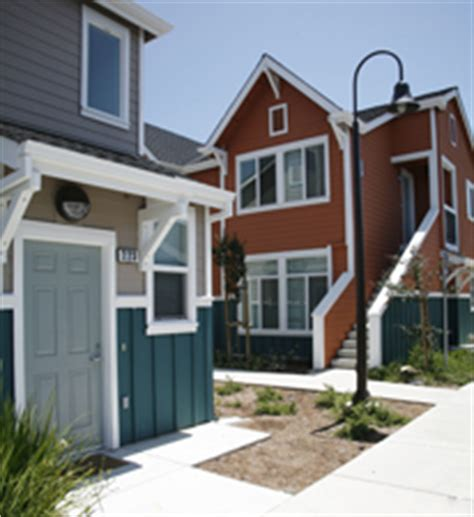 section 811 rental assistance multifamily programs calhfa