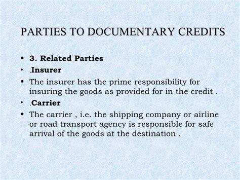 Prime Bank Letter Of Credit Letter Of Credit