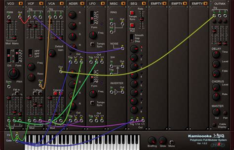 free modular synthesizer for windows synthtopia