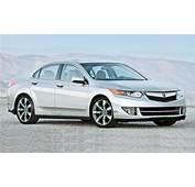 2014 Acura TSX Sport Wagon  Top Auto Magazine
