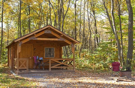 Pennsylvania State Parks Cabins by A Cing Cottage At Creek State Park Flickr
