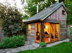 Backyard Guest Room The Backyard House Architecture Design Better Living