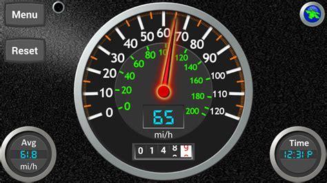 speedometer test speedometer not working try this