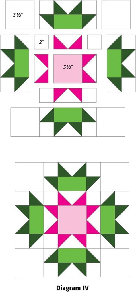 Mccalls Patchwork Patterns - free quilt block pattern quilt ideas
