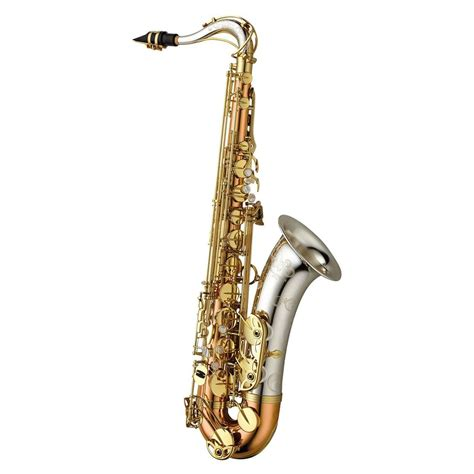 Bracelet Bronze Saxophone 2 Gelang Saxophone yanagisawa two32 tenor saxophone silver neck and bell bronze at gear4music