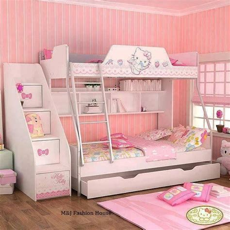 pictures of hello kitty bedrooms hello kitty bedroom hello kitty bedroom pinterest