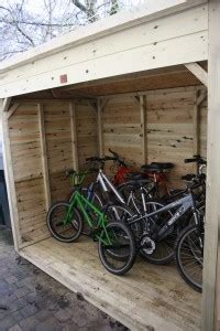 The Bike Shed Cork by Bike Shed Fitted The Wooden Workshop Bton