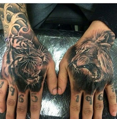 animal finger tattoos 17 best images about designs on