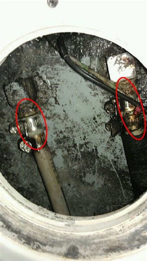 boat fuel tank valve engine not getting fuel help the hull truth boating