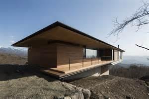 Architect For Home Design 7990 House In Yatsugatake Kidosaki Architects Studio Archdaily