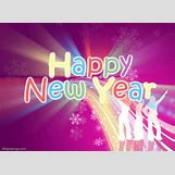 New Year Wishes Wallpapers | 600 x 440 jpeg 36kB