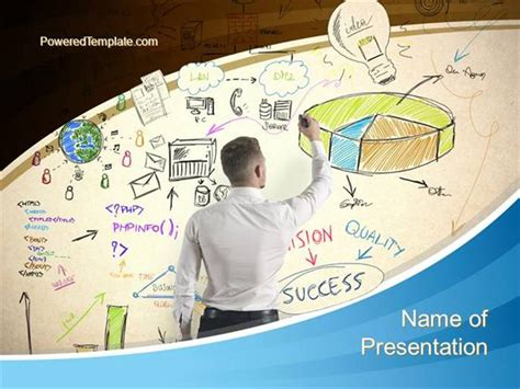 Startup Business Plan Powerpoint Template Authorstream Business Startup Presentation Ppt
