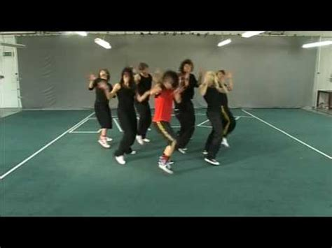 tutorial dance thriller thriller as choreographed by chloe bell for a big brother