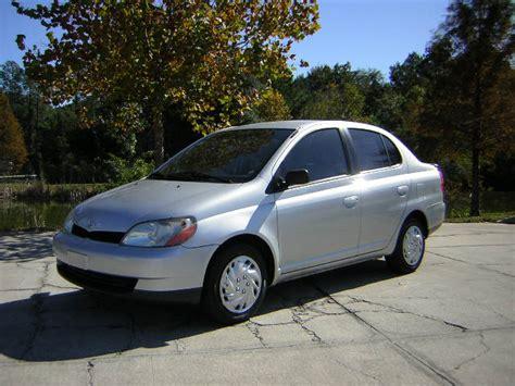 2001 Toyota Echo Mpg 2001 Toyota Echo Gainesville Fl 6 990 Florida
