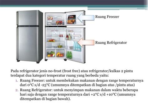 Freezer Cirebon Ppt No Refrigerator Electrical Wire Powerpoint Presentation Id 1900381