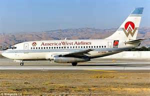 us airways and american airlines merge into the worlds airline daily mail