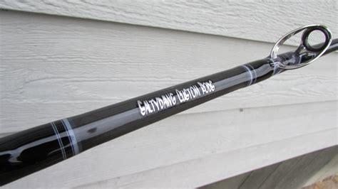 Handmade Fishing Rods - home saltydawg custom fishing rods
