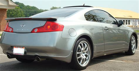 Infinity G35 2005 by 2005 Infiniti G35 Partsopen