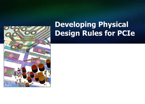 pcie layout guidelines pcb layout authority pci express basics developing