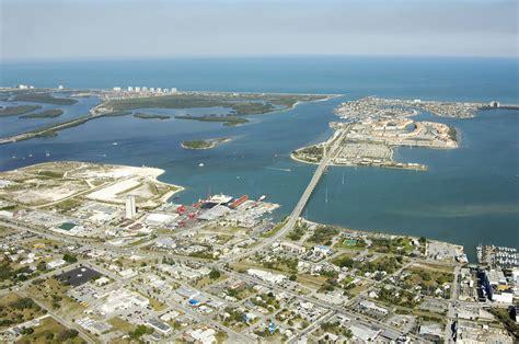 maverick boats fort pierce florida fort pierce harbor in fort pierce fl united states