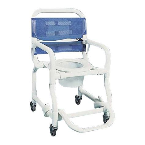 pediatric shower chair with wheels duralife deluxe pediatric shower and commode chair