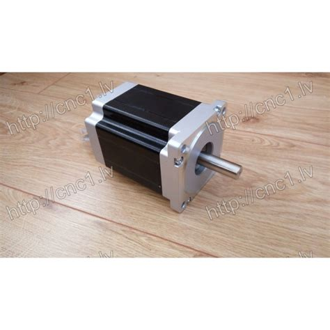 nema 34 stepper motor 34hs1456 with 8 40 n m