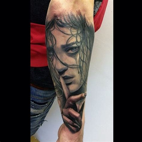 tattoo on outer arm outer forearm tattoo by ivano natale amazing tattoos by