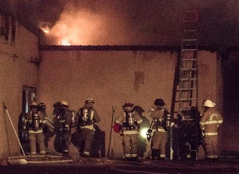Office Depot Janesville And Smoke Cause Extensive Damage To Former Bowling