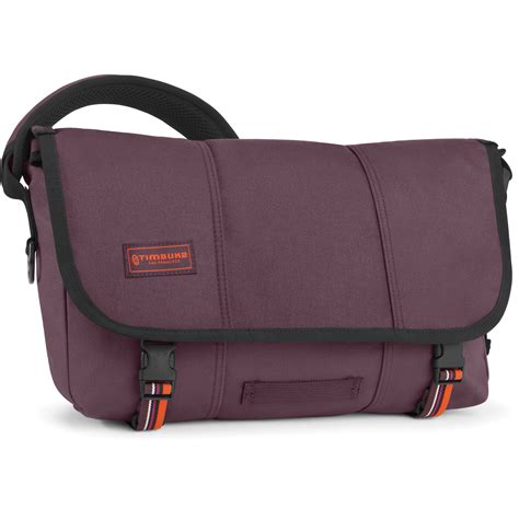 8 Bold Bags by Timbuk2 Classic Messenger Bag Small Bold Berry 116 2
