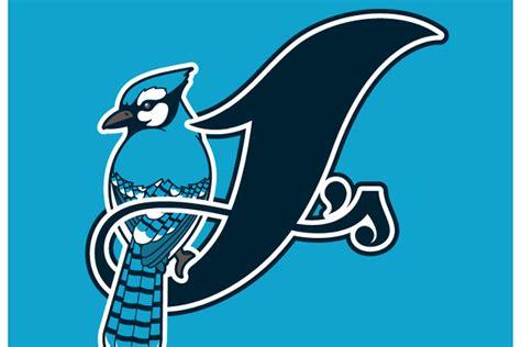 Kaos Toronto Blue Jays Logo 11 toronto artist redesigns blue jays logo bluebird banter