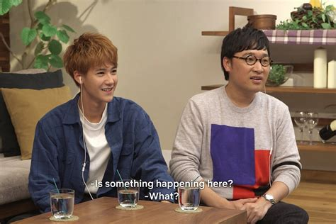 terrace house host terrace house s tsubasa and shion are the best couple on