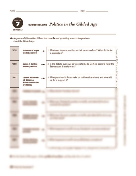 Chapter 9 Section 1 The Market Revolution Answers by 7 3 Pdf Us History With At Lauralton High