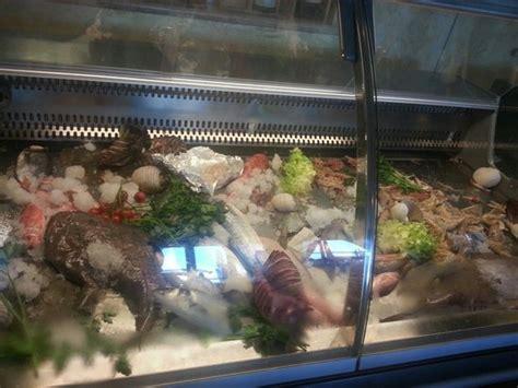 ristorante il gabbiano civitanova marche mangiata ragazzi tagliatelle fatte in casa con